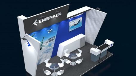 Embraer @ DSE Vietnam 2019