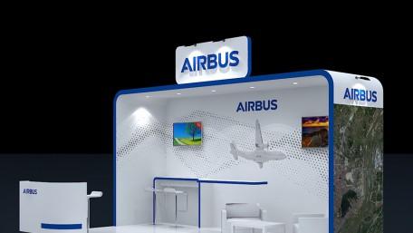 Airbus @ DSE Vietnam 2019