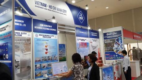 Vietnam Pavilion @ Mtech Osaka 2019