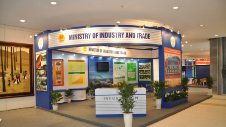 Ministry Of Industry and Trade @ VietNam Day