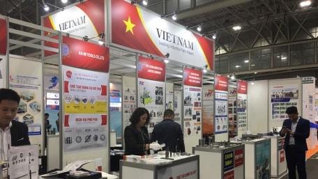 Vietnam Pavilion @ Mtech Nagoya 2019