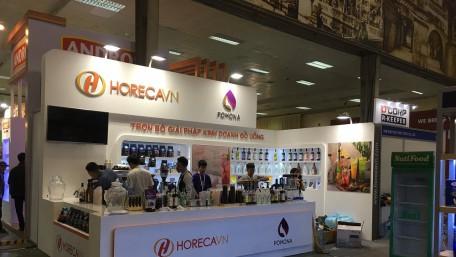 Horeca @ Food & Hotel 2018