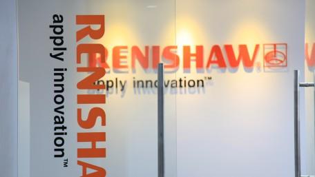 Renishaw Office in Hanoi