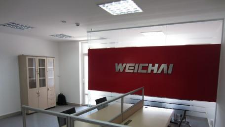Weichai Office @ Ho Chi Minh City